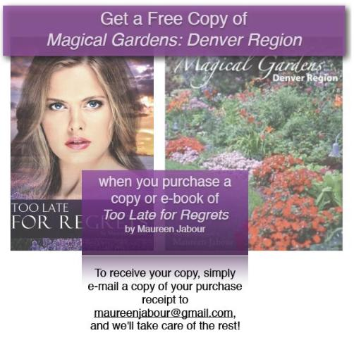 TLFR Magical Gardens Sale